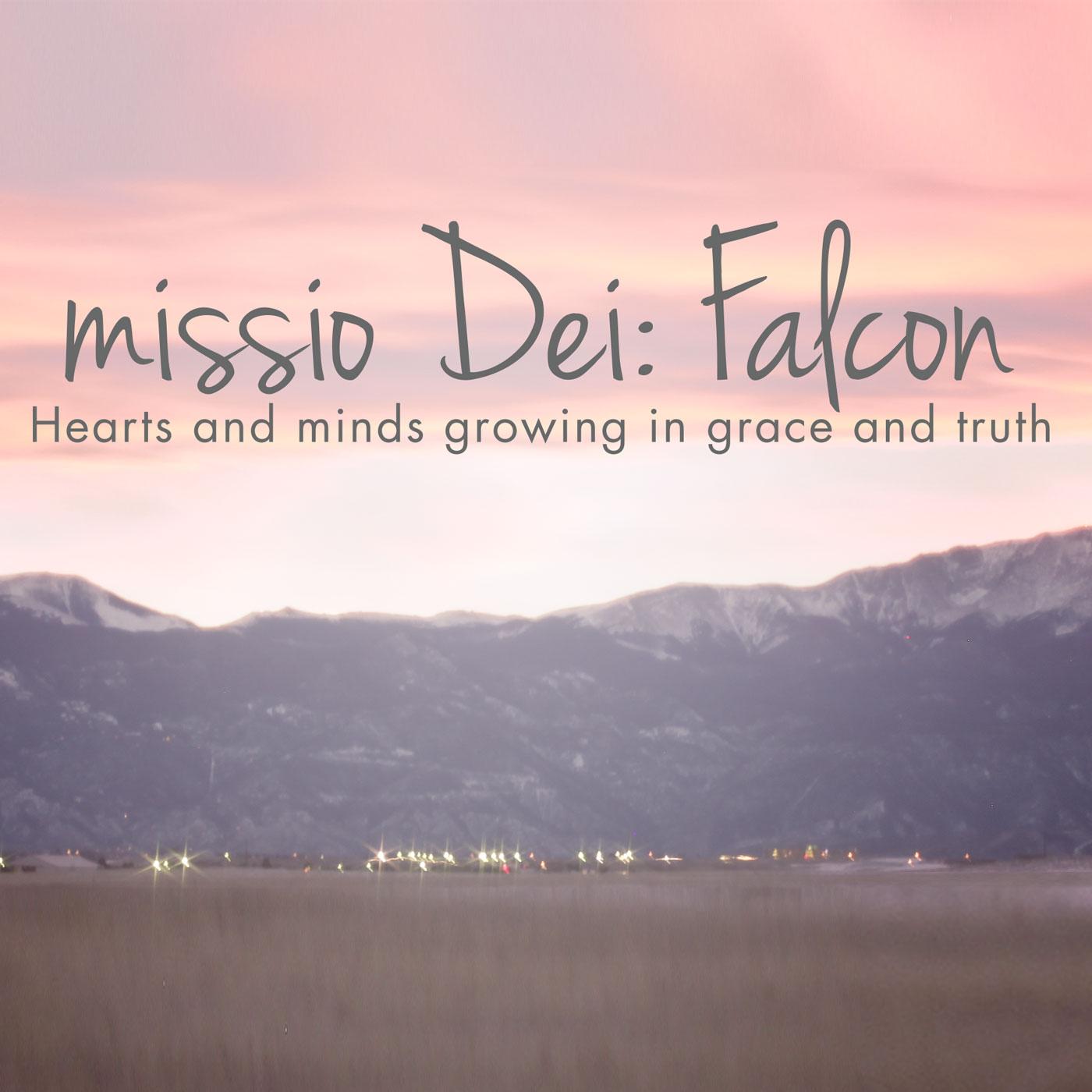 missio Dei: Falcon